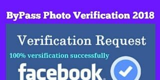 Facebook Photo Tag Verification
