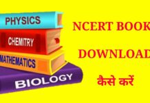 Ncert hindi medium books