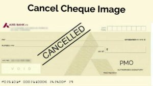 cancelled cheque image