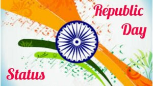 republic day in India status
