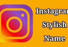 Instagram Names