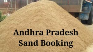 AP Sand Booking