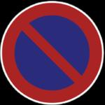 no stop entry