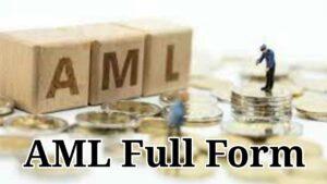 AML Full Form in Hindi
